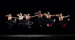 alvin ailey american dance theater repertory alvin ailey