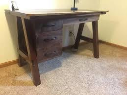 live edge desk with drawers live edge desk walnut live edge desk oozn co