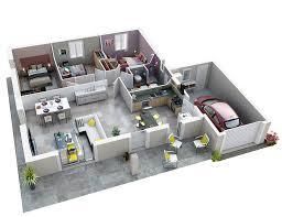 plan maison cuisine ouverte interieur de maison americaine kirafes
