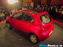 nissan micra xv cvt review nissan micra x shift limited edition launched priced at rs 6 40