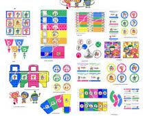 team umizoomi party supplies umizoomi clipart 77
