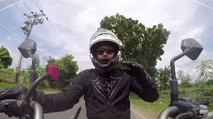 kawasaki riding jacket kawasaki versys 650 indonesia solo rding youtube