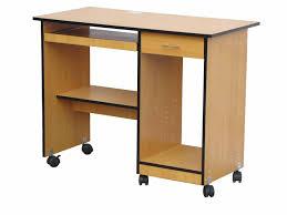 furniture contemporary elegant teak office desk designs wood home