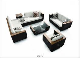 Corner Wooden Sofa Dk Funvit Com Tapet Soverom En Vegg