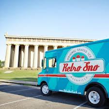 nashville u0027s original shaved ice truck