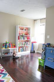 How To Declutter Basement The 20 Toy Rule How We Decluttered Our Playroom U0026 Simplified Our