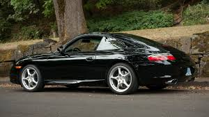2003 porsche 911 targa sports car shop