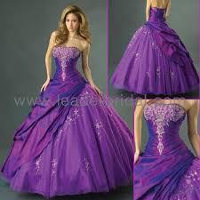 Purple Wedding Dresses Purple Gown For Wedding Wedding Definition Ideas