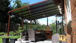 Outdoor Canopy For Patio by Pizza Oven Archives Lumac Canopies
