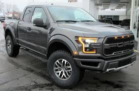Ford Raptor Crew Cab - 2017 ford raptor the mustang source ford mustang forums