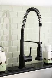rubbed bronze kitchen faucet rubbed bronze kitchen faucet homedesig co