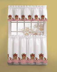 Sewing Cafe Curtains Chef Decors Google Search Pinterest Chef Lace Kitchen Cafe