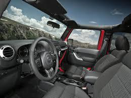 cadillac jeep interior 2016 jeep wrangler price photos reviews u0026 features