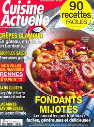 cuisine actuelle patisserie pdf le magazine cuisine actuelle et dossier spécial crêpes cuisine