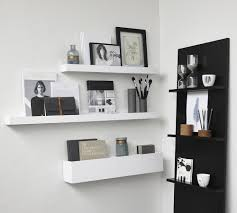 wall storage shelves design vintage wall storage white shelf hubsch idyllic shelves image