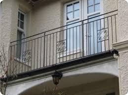 surrey wrought iron balconies woking guildford