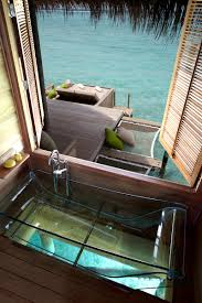 Transparent Bathtub These Amazing Bathtubs Worth Are Travelling For Simplemost