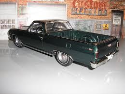 el camino drag car acme 1965 el camino cypress green a1805408 ebay