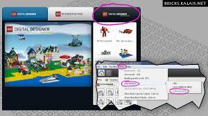 secrets of ldd 10 useful tips for lego digital designer bricks