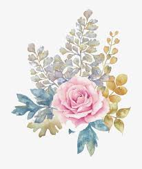 Watercolor Flowers - 2569 best małe bukieciki images on pinterest flowers painting