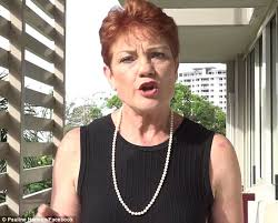 abc news qld 17 4 2015 worldnews pauline hanson calls for abc to sack yassmin abdel magied daily