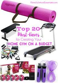 10 Must Fitness Gear Essentials by 10 Songs Guaranteed To Motivate You During Your Workout Workout