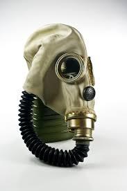 Masker Gas gas mask