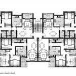 8 Unit Apartment Building Floor Plans Apartments Floor Plans Design Apartment Unit Plans 10 Unit