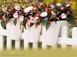 click railing planter residentialplanters com