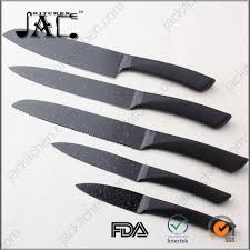list manufacturers of non stick knife set buy non stick knife set