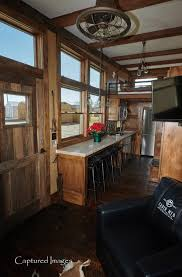 bushwhacker tiny house for sale heavily discounted tiny house