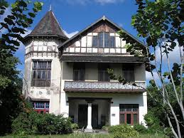 Dutch Colonial Architecture Dutch Colonial Architecture Around The World Page 15