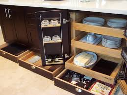 kitchen cabinet interior ideas cabinet kitchen drawer livingurbanscape org