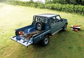 toyota land cruiser 70 check out the reissued toyota land cruiser 70 pickup truck