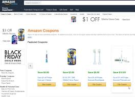 black friday weekend amazon coupons 10 best coupon websites to save money online freemake