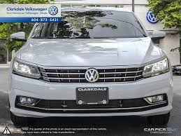 white volkswagen passat interior new 2017 passat comfortline 1 8 tsi 6 speed automatic 4 door car