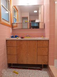 Home Depot Bathroom Medicine Cabinets - toto toilet on cozy parkay floor mid century modern bathroom