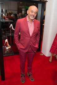 christian louboutin mingles with sf u0027s fashion set at shop party