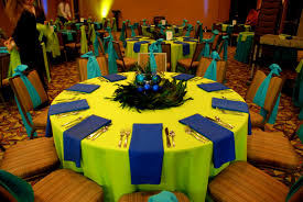 accessories pleasing colors that lime green for wedding neon