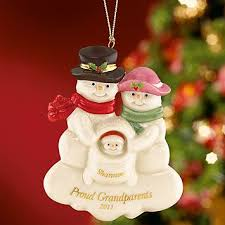 grandparent christmas ornaments 19 best holidays with christmas cheer images on lenox