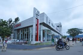 nissan india nissan opens fifth dealership in hyderabad auto parts asia