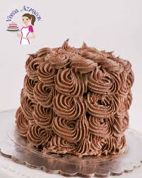 Best Chocolate Cake Decoration The Best Chocolate Mud Cake Recipe Baking From Scratch Series