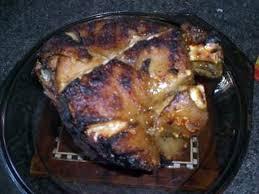 comment cuisiner un jarret de porc recette de jarret de porc caramélisé au barbecue