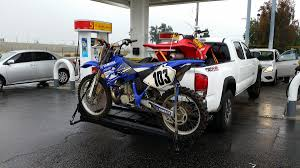 buy motocross bike don u0027t buy this dirt bike carrier for your hitch tech help race