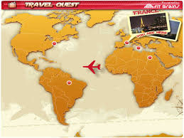 Travel quest online free game gamehouse