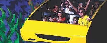 speed of magic theme amusement park abu dhabi ferrariworld tours