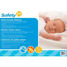 Safety 1st Sweet Dreams Crib Mattress Safety 1st Sweet Dreams Crib And Toddler Mattress