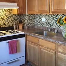temporary kitchen backsplash subway tile kitchen backsplash 1075 from temporary backsplash