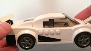 koenigsegg agera r need for speed lego koenigsegg agera r based on need for speed youtube