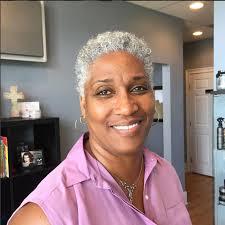 56 year old ebony women beautiful black woman with gray hair essence com
